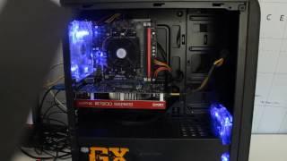 review Gamemax H601 BR (En Espaol)