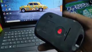 Unboxing $2.15 Wireless USB Mouse from AliExpress! Fake ??