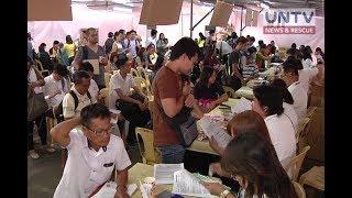 Salary increase ng public school teachers, pinatututukan na rin ni Pang. Duterte sa DBM