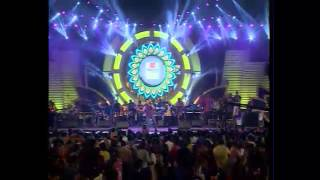 Raas Garba with Falguni Pathak Live - Day 3