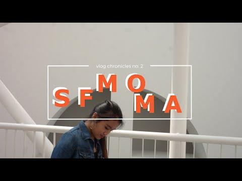 VLOG || SFMOMA