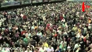 Los Caligaris VL 2012 - 03 Tus Besos, Mi estanciera y yo, Nadie es perfecto