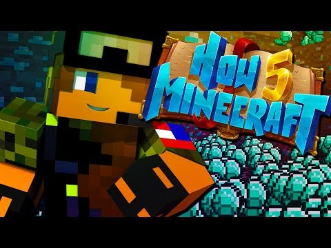 SCHOOL STORIES! - How To Minecraft Season 5 (Episode 20)