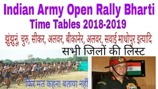 10 pass job in indian army