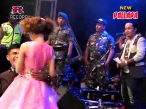 Biru Nya Cinta Tasya Rosmala New Pallapa Live Wates Tanjung Wringin anom Gresik 2015