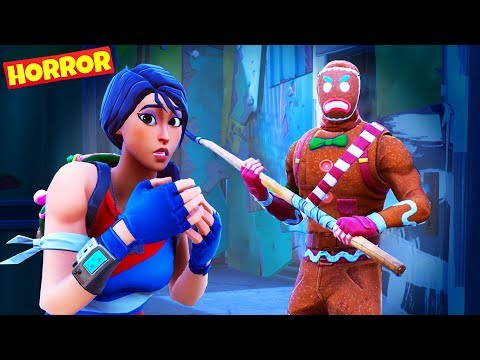 *NEW* HORROR MODE (MICHAEL MYERS) in Fortnite Battle Royale