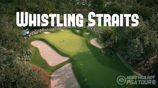 Rory McIlroy PGA Tour TPC Whistling Straits (Xbox One, PS4)