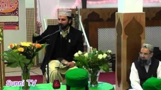 Naat by Raja Jahanzaib Qadri in Al-Karam Amsterdam