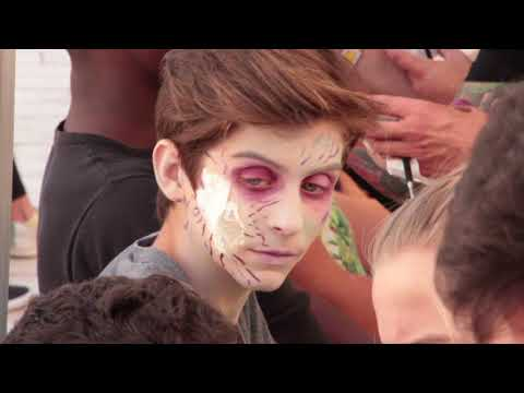 Sitges 2017: Making of Saturday 7th