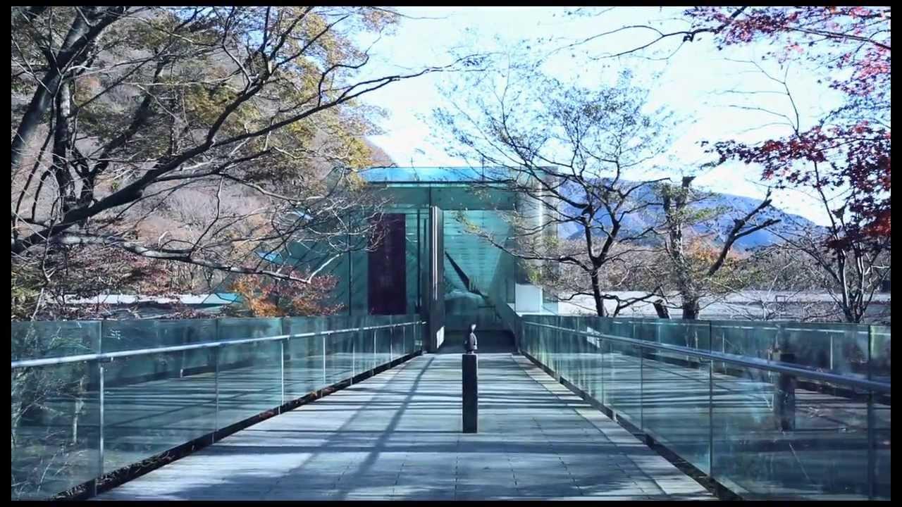美術館 ポーラ