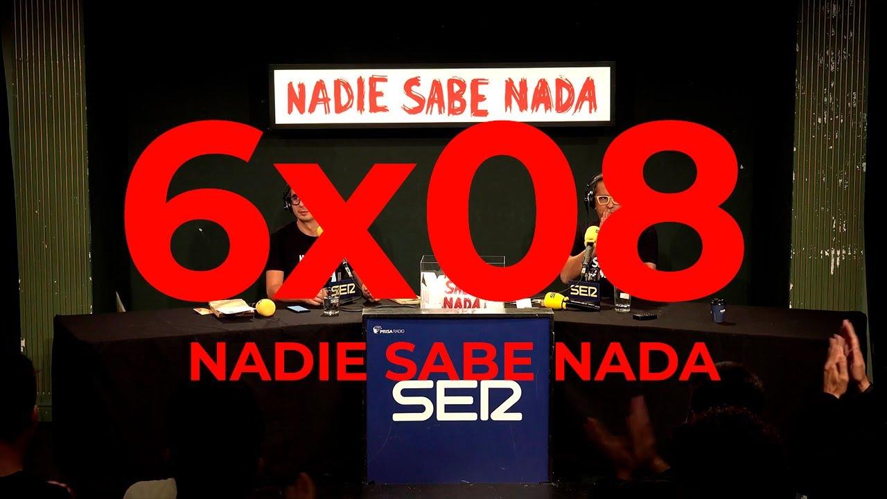 Nadie Sabe Nada | 6x08 | Humor suave, humor familiar
