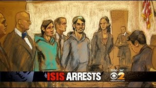 FBI Says Brooklyn Men Targeted Coney Island, Obama