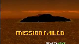 Ace Combat 2 04 Seagull Landing Fail