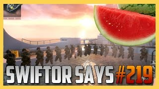 Swiftor Says I Want Watermelon! (#219)