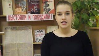 видео стихи исаковского о войне