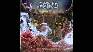 Guillotined - Souls Eternally Devoured (Full Album) 2010 (HD)
