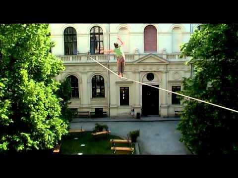 Highline @ Kf Uni Graz