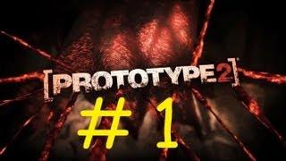 Prototype 2 | GamePlay HD | Español | Parte 1| TheJairovY