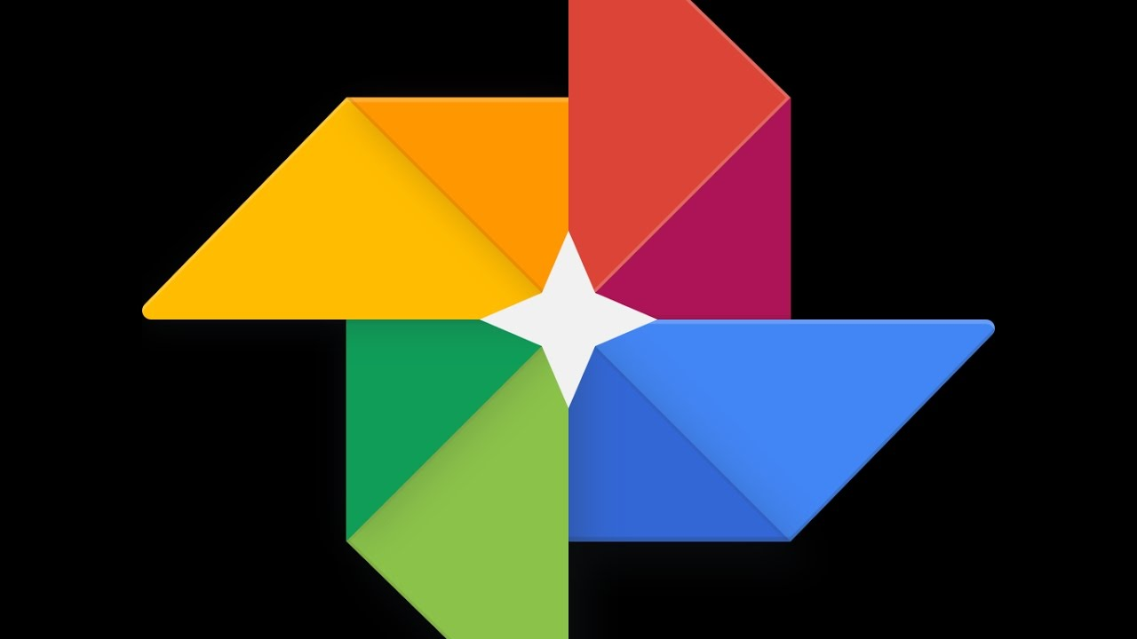 Google Photos - Download All Photos To PC - YouTube