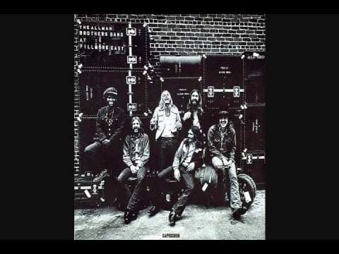 My Top Ten Southern Rock Songs