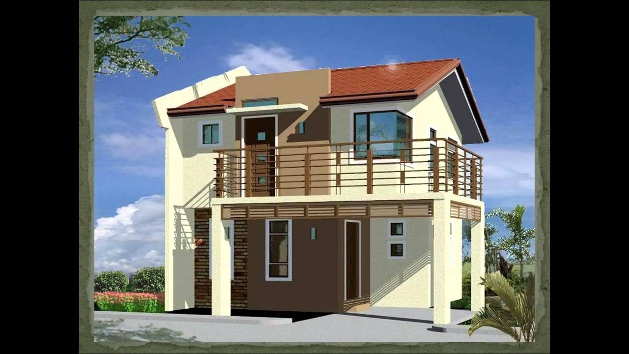 Balcony design for home - YouTube