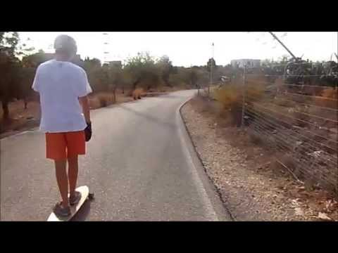 Longboard Trip Valencia