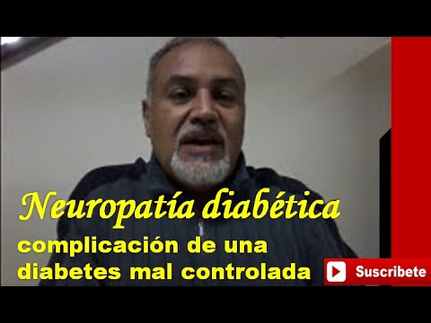 neuropatía-diabética-complicación-de-una-diabetes-mal-controlada
