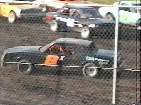6-23-01 Peoria Speedway