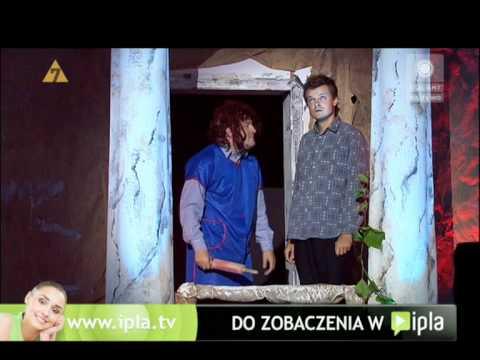 Kabaretobranie, czyli II Zielonogórska Noc Kabaretowa 2010 from YouTube · Duration:  5 minutes 48 seconds
