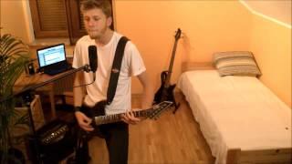 Sad But True - Metallica cover (guitar & vocal) + solo