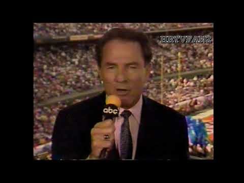 Super Bowl XXII Intro