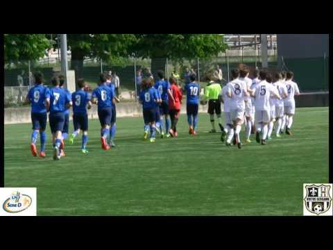 Virtus Bergamo 1909-Pontisola 2-1, i Giovanissimi A vincono il girone C 2016/2017