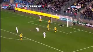 Quevilly - OM   le résumé - Vidéo Coupe de France - Football