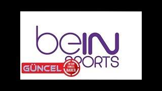 HD kalitede beIN Sports şifresiz canlı izle! beIN Sports frekansları