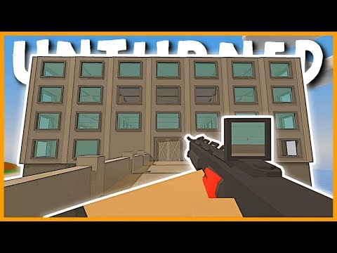 INCREDIBLE ABUSIVE ADMIN SKY BASE RAID! SHADOWSTALKER MK2! (Unturned Base Raids)