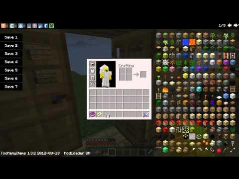 Trucos de Minecraft || Ep1: La gravedad y las antorchas