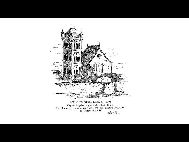 Notre Dame de Liesse Annecy