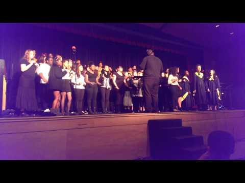 Columbia Heights Senior High School(2)