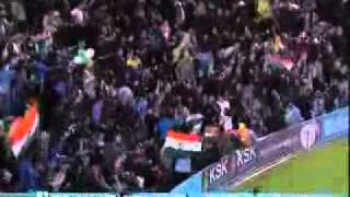 India Vs England 2nd ODI 2011