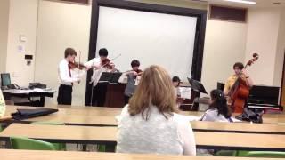 Dances of Panama - All State Ensemble