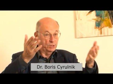 Interview du Dr Boris CYRULNIK - Psychiatre et psychanalyste