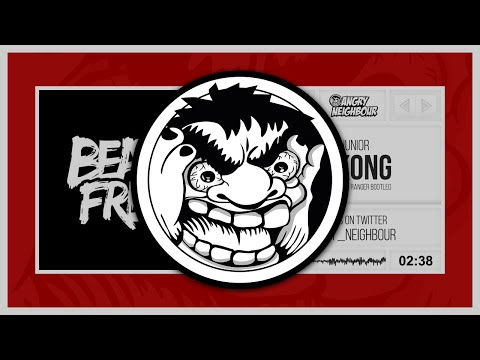 Kura & Tony Junior - King Kong (Beatz Freq & Mountblaq & Ranger Bootleg)