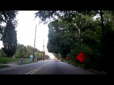 West Metro Atlanta/West Atlanta Roadgeeking - Part 8 [HD]