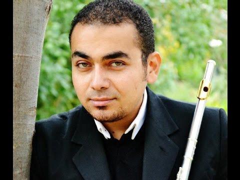 Happy Birthday Flute Variations Mina GHOBRIAL