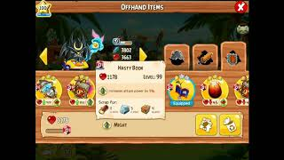 What is this!? AngryBirds Epic