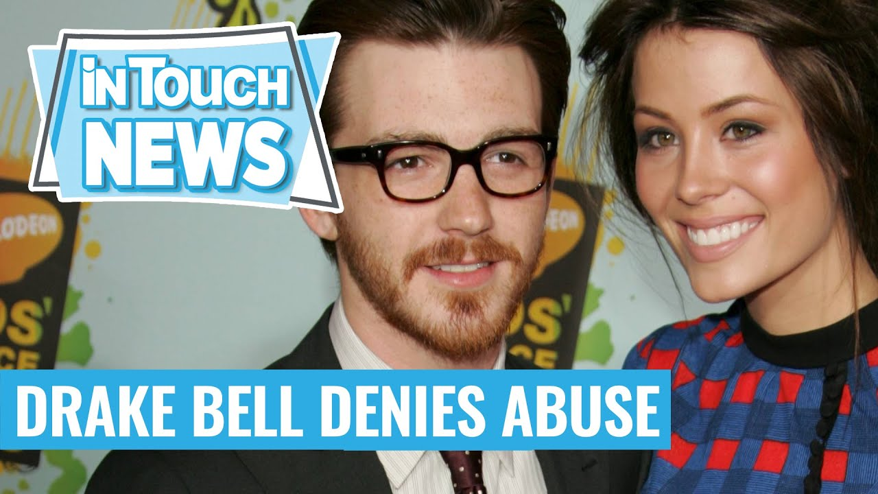 Drake Bell denies abuse allegations from ex-girlfriend: 'I am ...