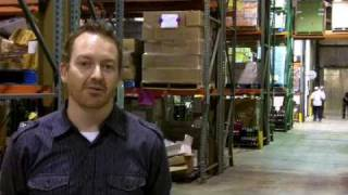 Behind the scenes with...Food Bank of Central and Eastern North Carolina
