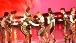 Madonna 'La Isla Bonita' Rebel Heart Tour Tokyo