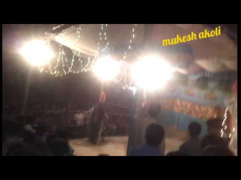 Akoli live garba hd 2014