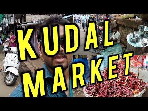 Day 1 | Kudal Market| Chalo Konkan| Different Kind Of Lemon Juice